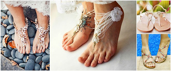 حفلات الزفاف على شاطئ البحر