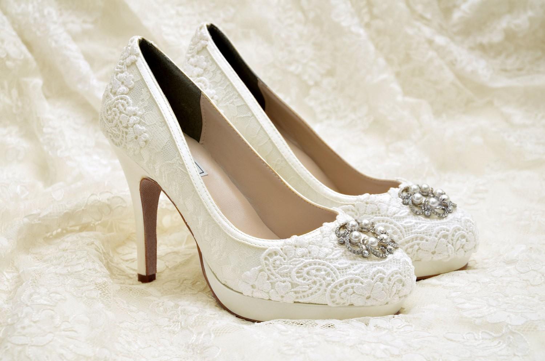 حذاء العروس