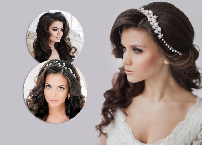 بروفا شعر العروس