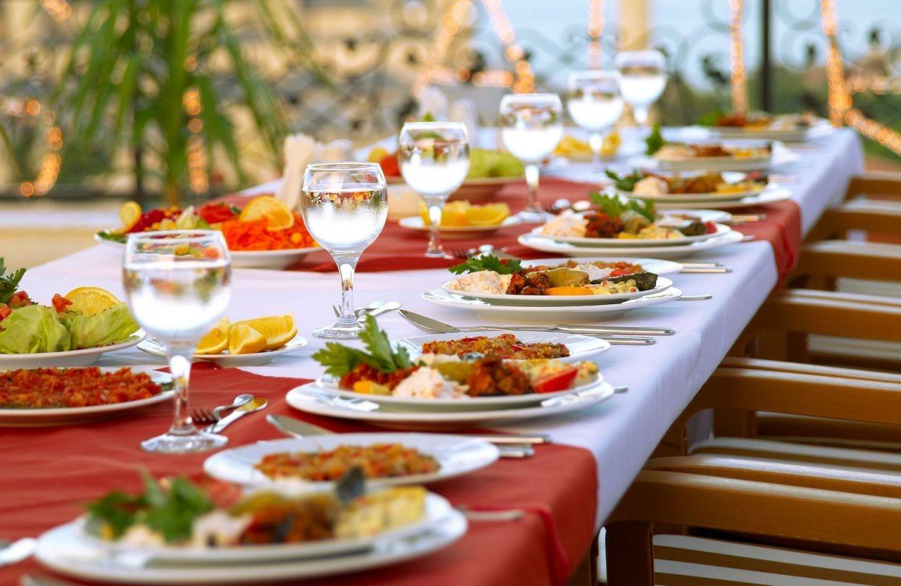 أفضل المطاعم في جدة