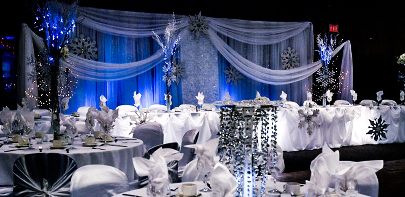 منسقي حفلات الزفاف