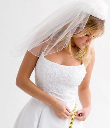 أفضل ريجيم للعروس