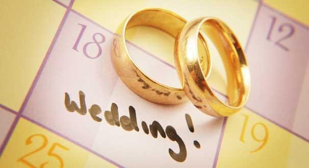 شركات الزفاف