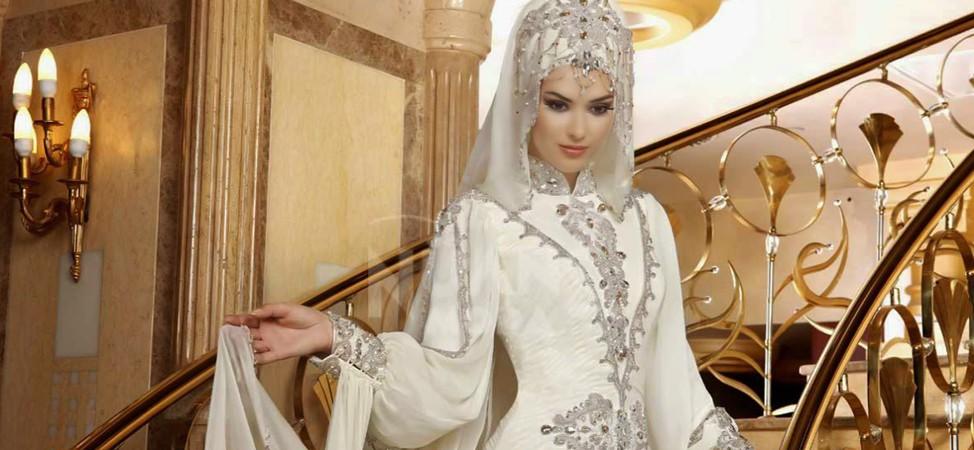 حجاب العروس
