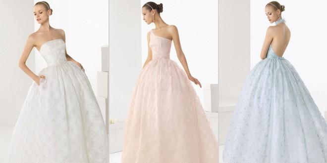 أجمل الفساتين الملكية