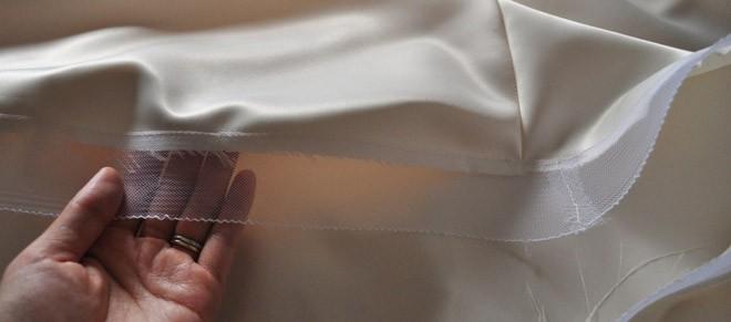 الخياط الذي سيصمم لك الفستان