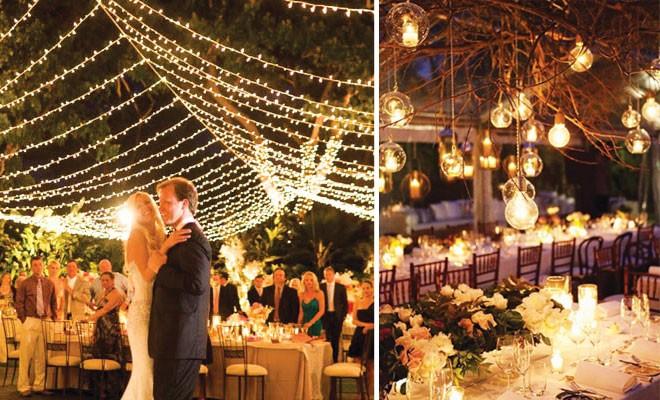 أضواء حفلات زفاف 2015