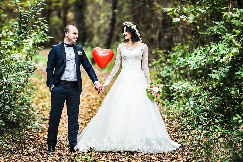 مصوري الزفاف في المملكة