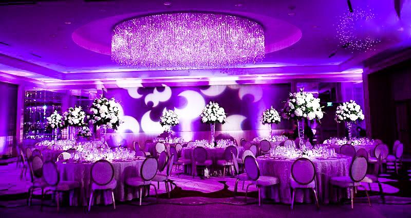 منسقي الزفاف في جدة