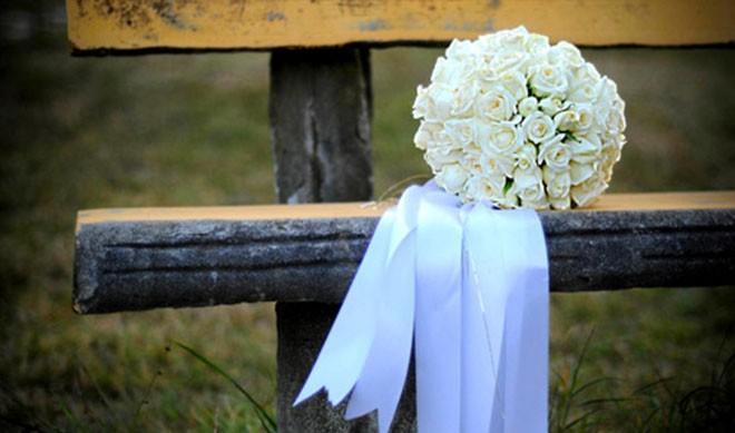 تصوير مسكة العروس