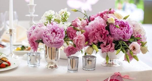 حفلات الزفاف البسيطة