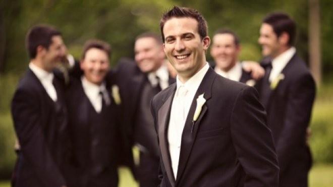 العناية بالعريس قبل الزفاف