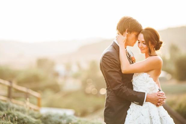 صور حفل الزفاف