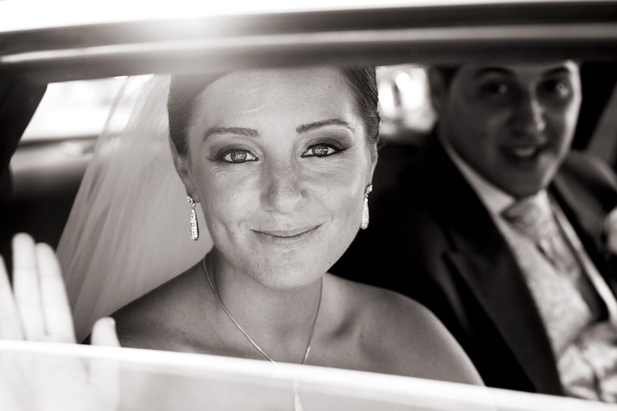 لقطات لصور الزفاف
