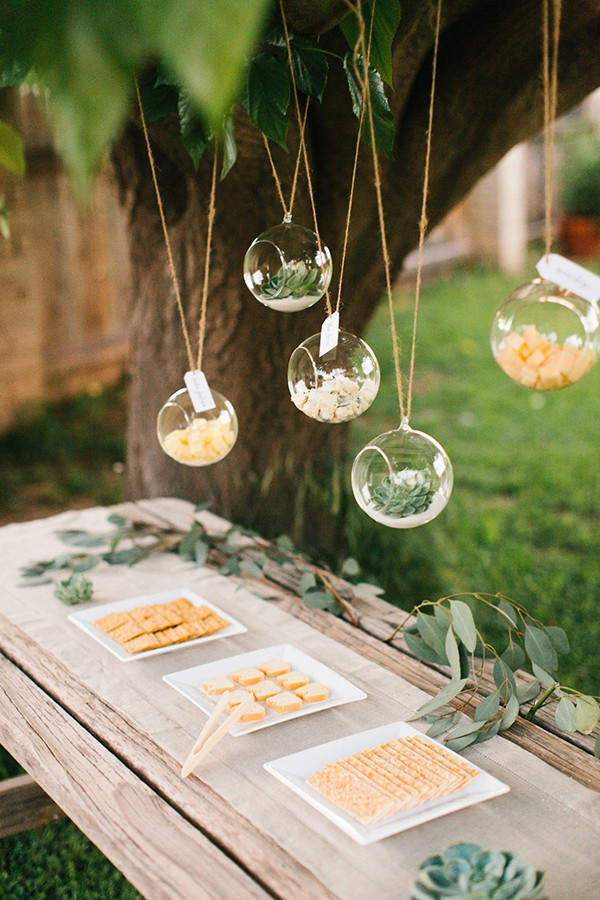 أفكار غريبة لحفلات الزفاف