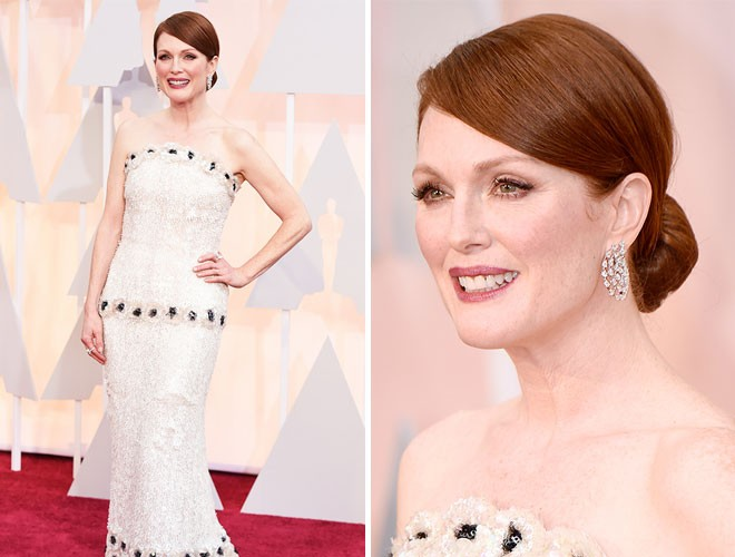 أروع فستان أبيض