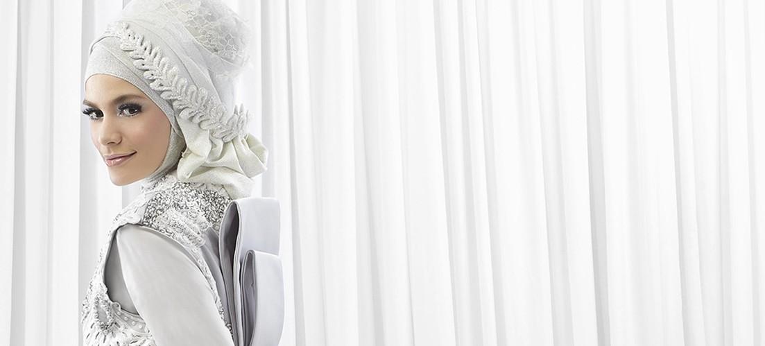 الوان طرحات العروس