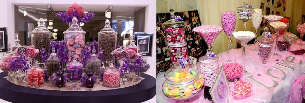 أجمل أشكال الحلويات