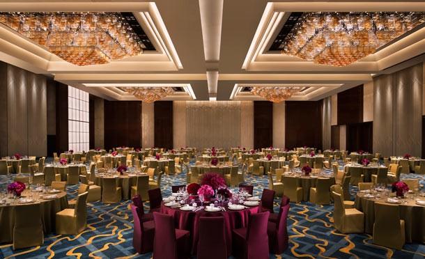 قاعات الزفاف في الرياض