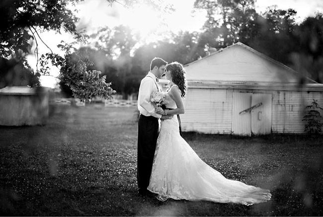 صور أعراس أبيض وأسود