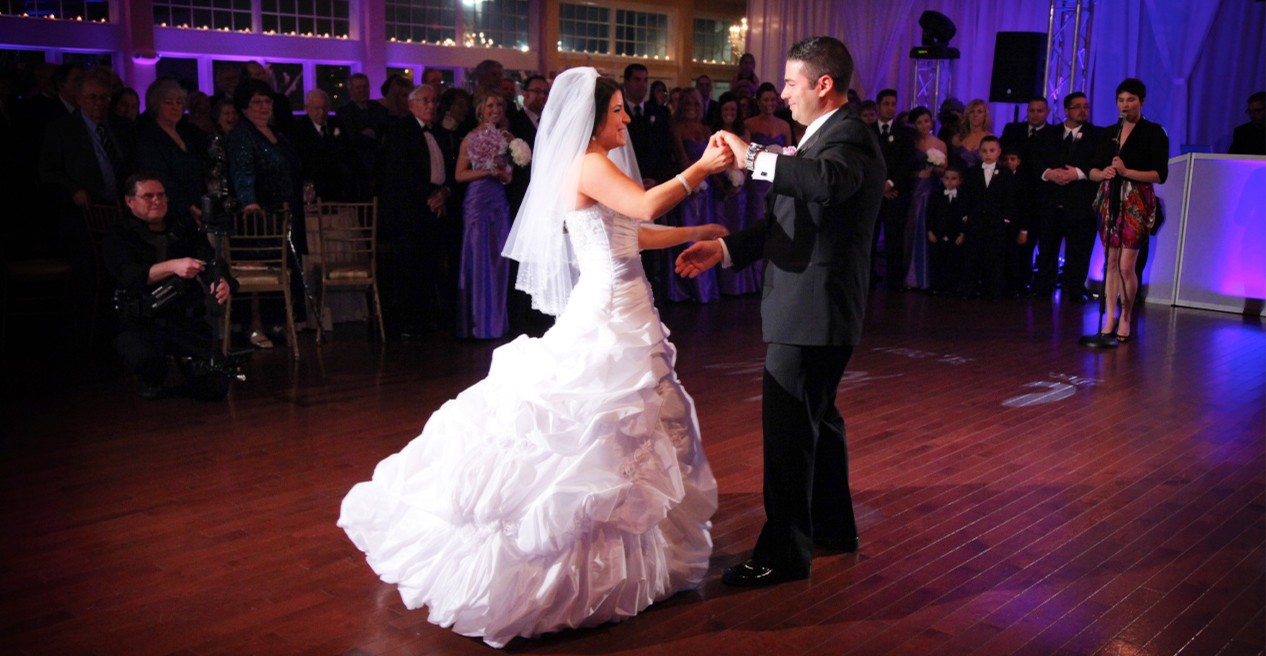 كيف أجعل حفل زفافي مميز