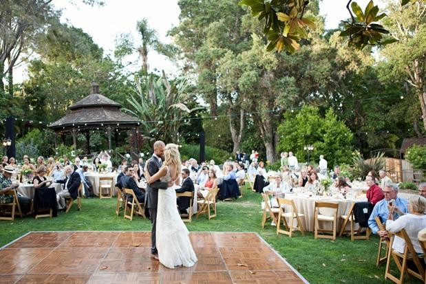 كيفية اقامة حفل زفاف فخم