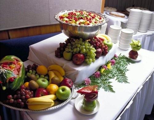 أصناف الفواكه في موسم الصيف