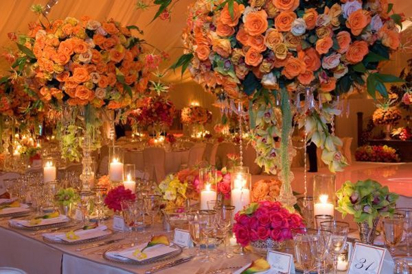 منظمي حفلات الزفاف في الرياض