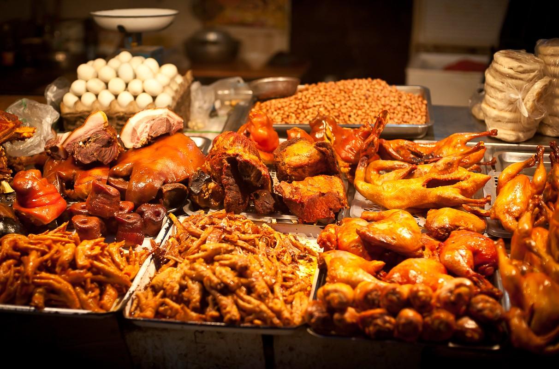 المطبخ الصيني