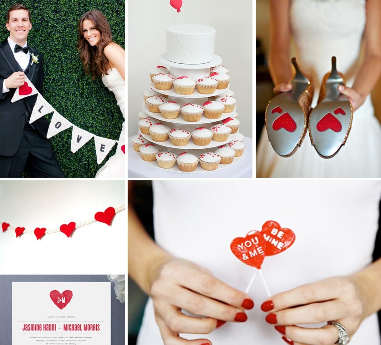 اجمل حفلات الزفاف في الاعياد