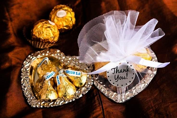 محلات الهدايا والشوكولا