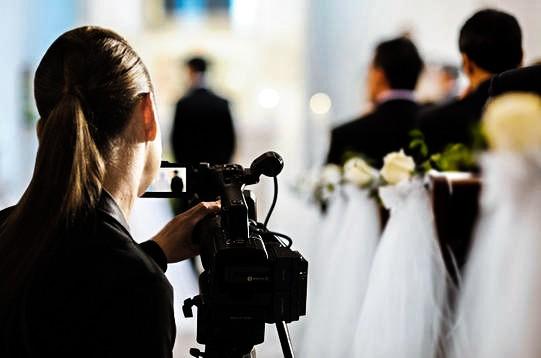 مصوري الفيديو في جدة