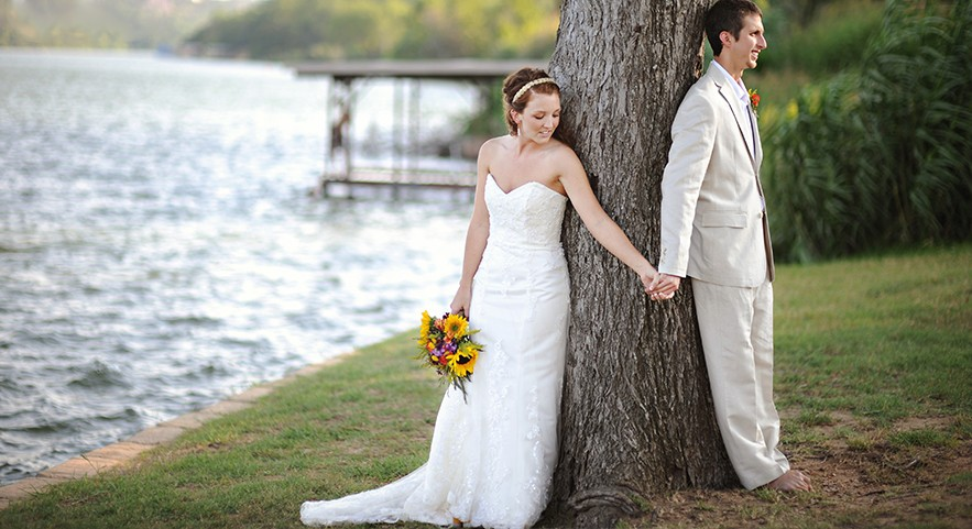 أجمل فيديوهات حفلات الزفاف