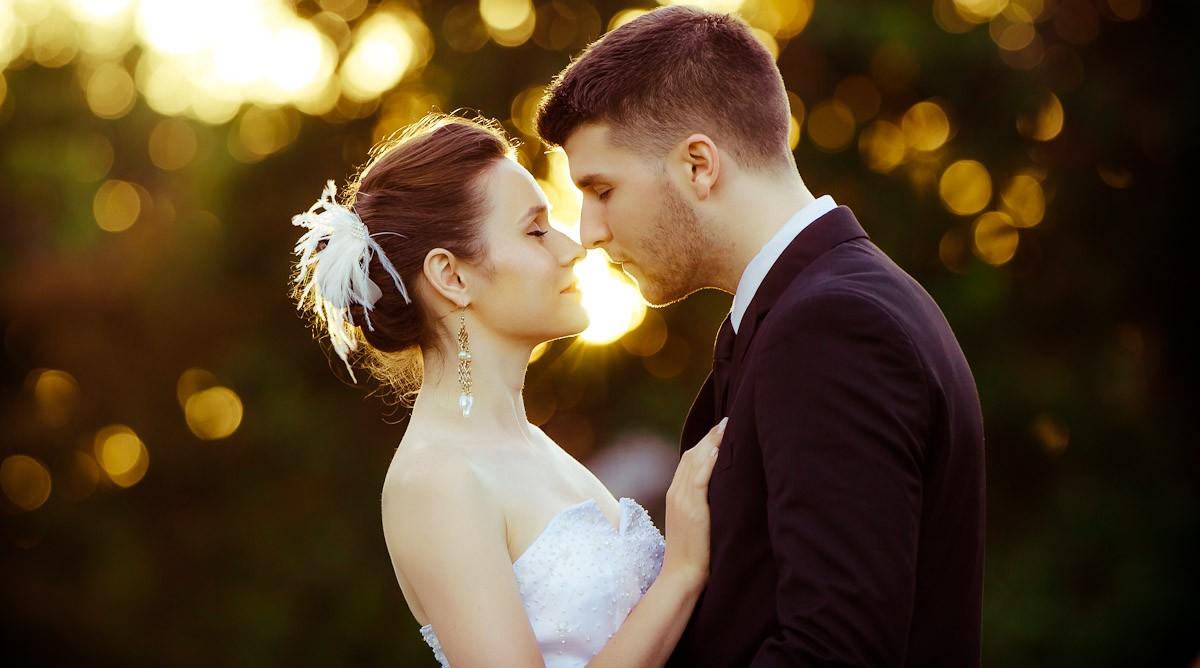 أجمل صور الزفاف