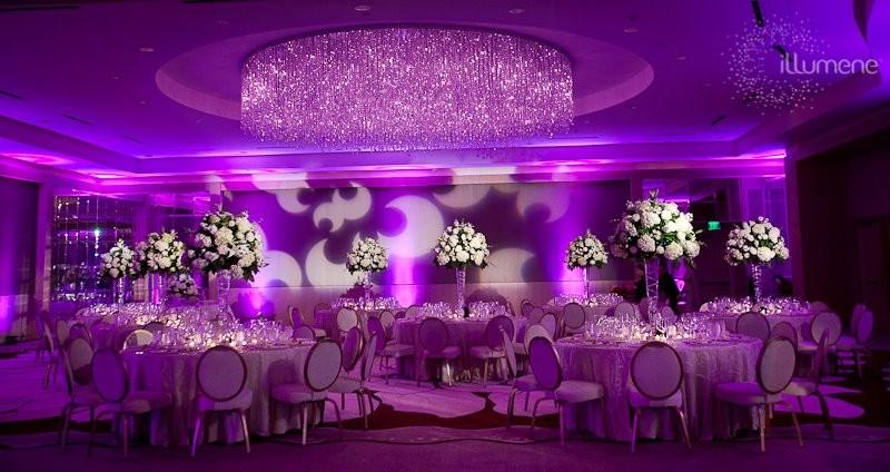 منظمي حفلات الزفاف