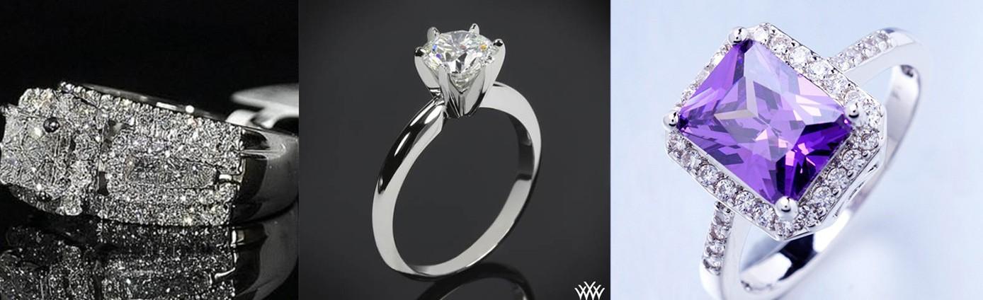 كيفية اختيار الخاتم المناسب