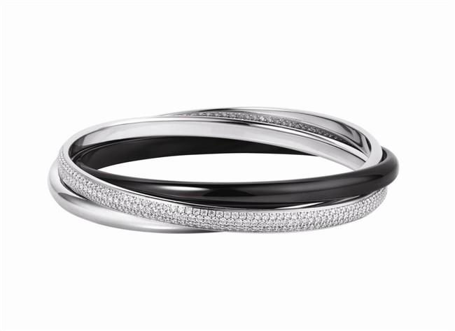 خاتم زواج كلاسيكي