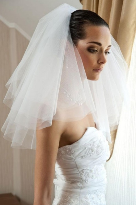 انواع طرح الزفاف حسب طولها زفاف نت