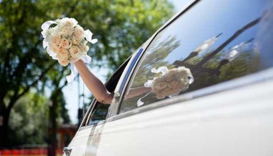 شركات سيارات الزفاف