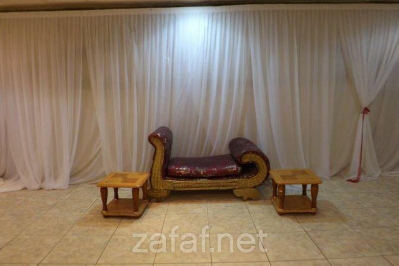 قاعة روفانا للمناسبات
