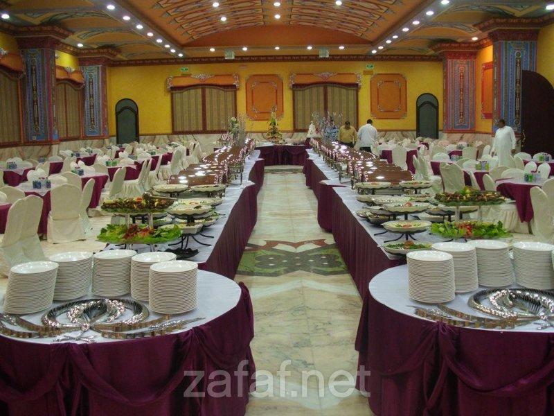 قاعة العنود للاحتفالات - الدمام