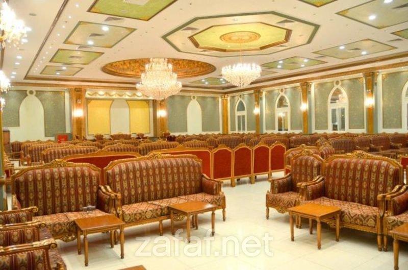 قاعة الفارس