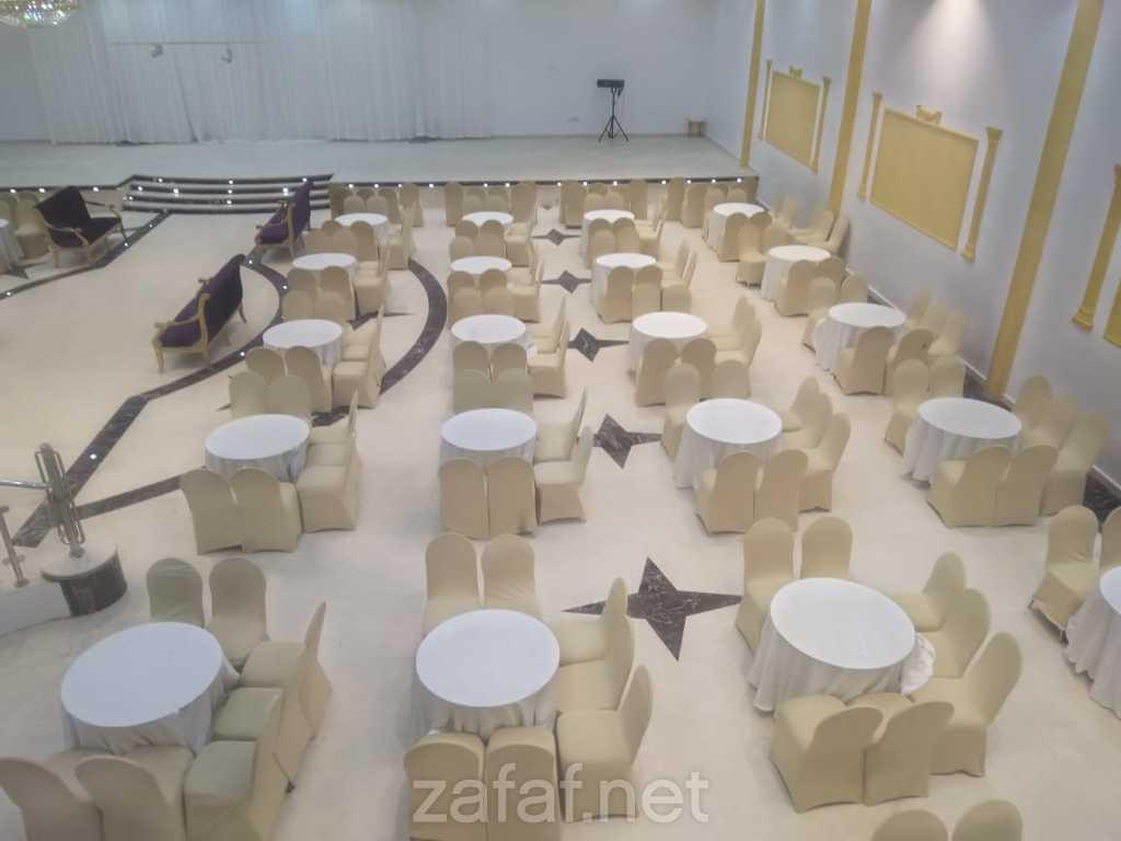 قصر الالماسة للمناسبات