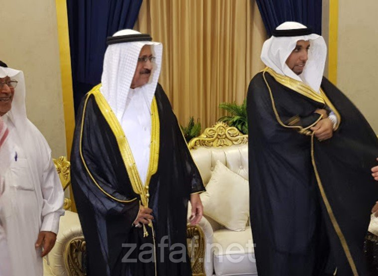 قاعة الملك عبدالله - القطيف