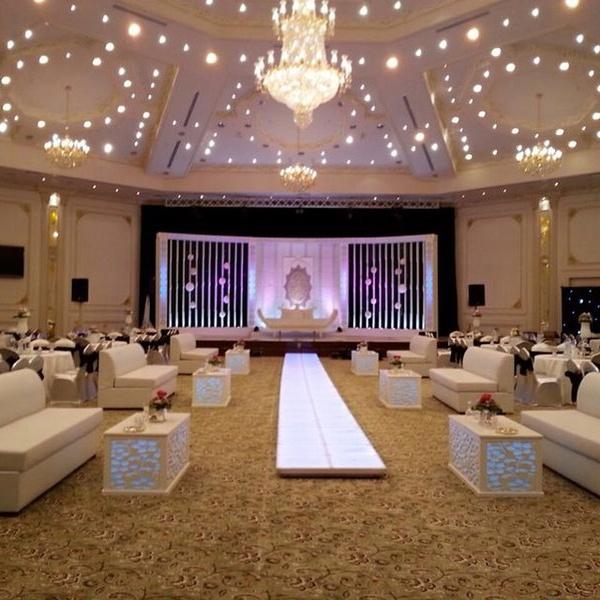 مجمع شهاب لقصور الافراح - القطيف