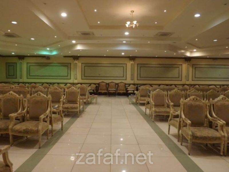 قاعة مرسانا للأحتفالات
