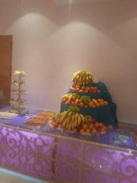 قصر درة المخملية للاحتفالات
