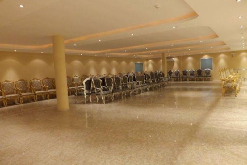 قصر درة المخملية للأحتفالات