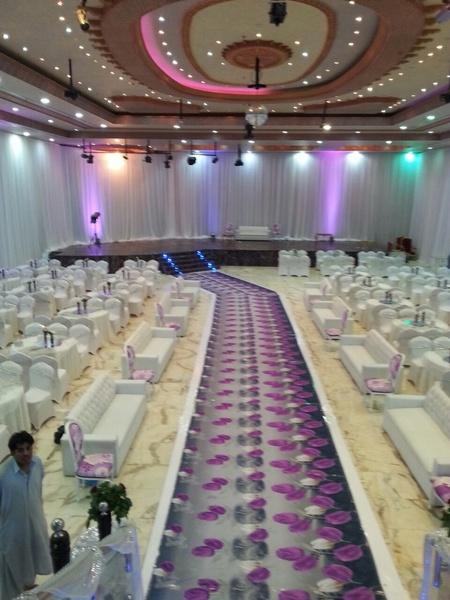 قصر امسيات الشرق للاحتفالات