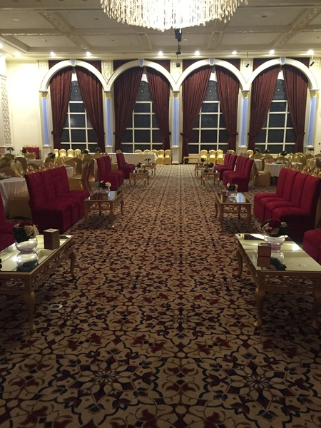قاعة الناصرية للاحتفالات
